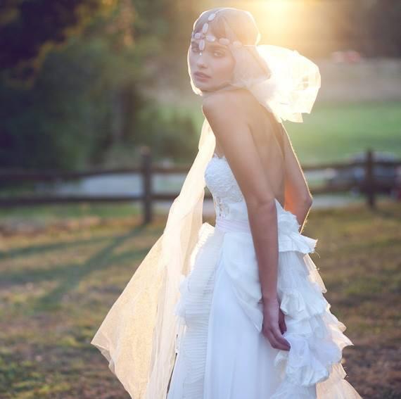 Wedding Fashion Specialist  Bride