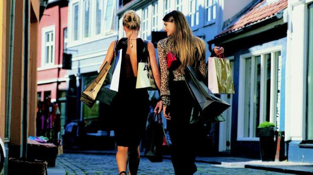 shopping-to-kvinder