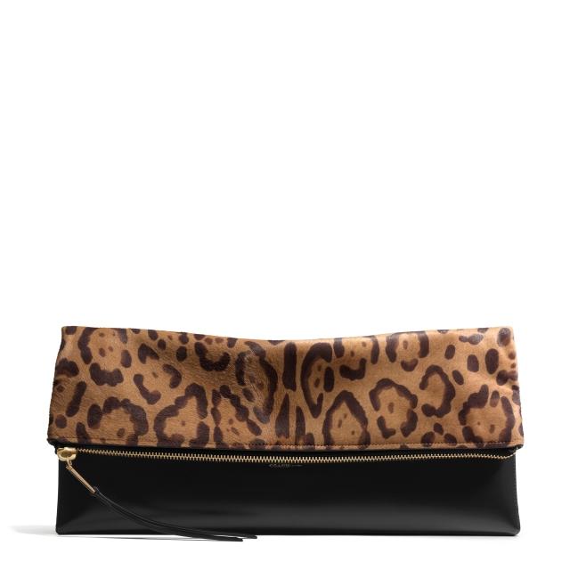 Marobox Leopard Clutchable
