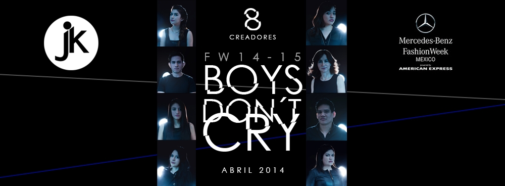 1.-Boys Don´t Cry-Universidad Jannette Klein