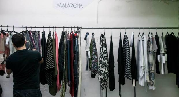 Brother Fashion Space- Universidad Jannette Klein