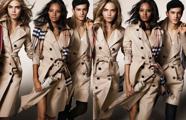 Burberry Autumn_Winter 2014 Campaign f1
