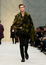 Burberry Prorsum Menswear Autumn_Winter 2014 -f4