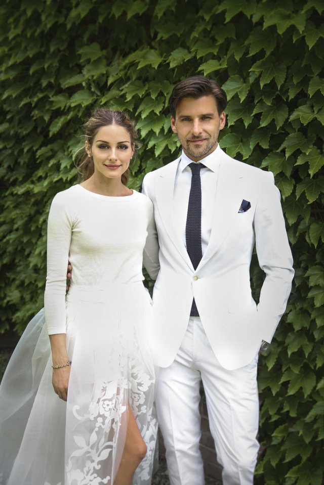 Olivia-Palermo-Wedding-Dress