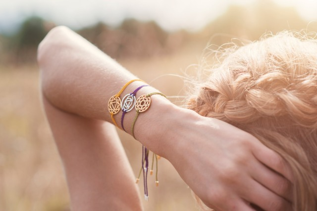 Daisy 2014 Collection by Pip