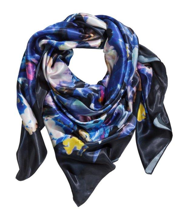 foulard estampado 169 hm
