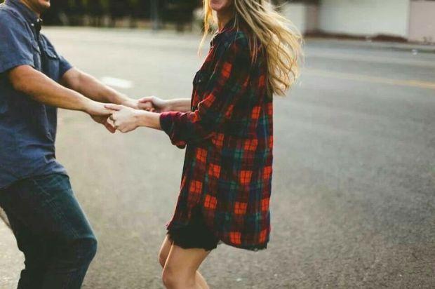 baile parejas