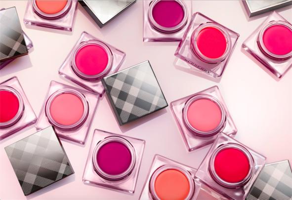 Burberry Make-up - Lip & Cheek Bloom maquillaje