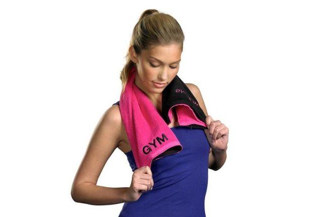gym toalla
