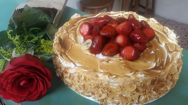 La Boheme pastel día de las madres