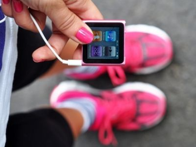 música gym