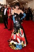 MET Gala 2015 Katy Perry Moschino GI