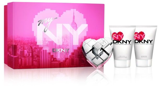 MYNY DKNY perfume