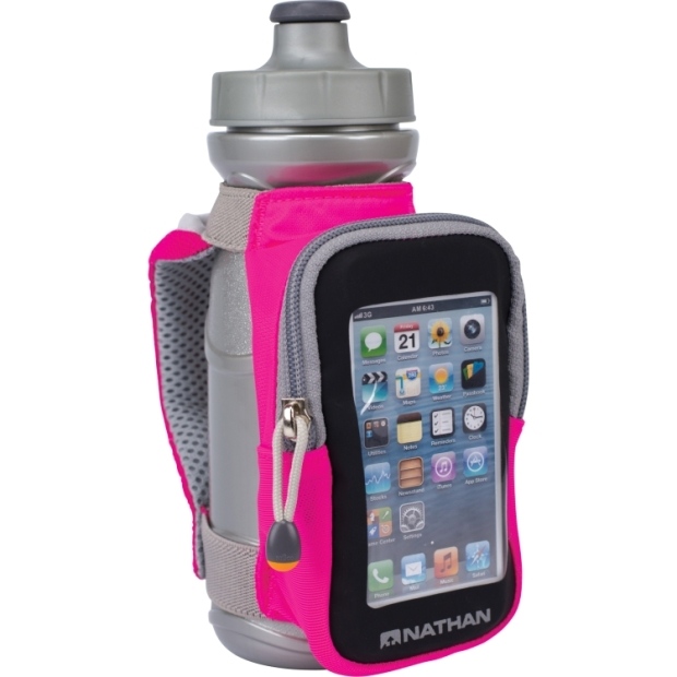 thermo agua gym iphone