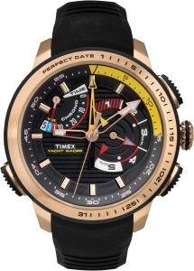 Timex-yacht racer