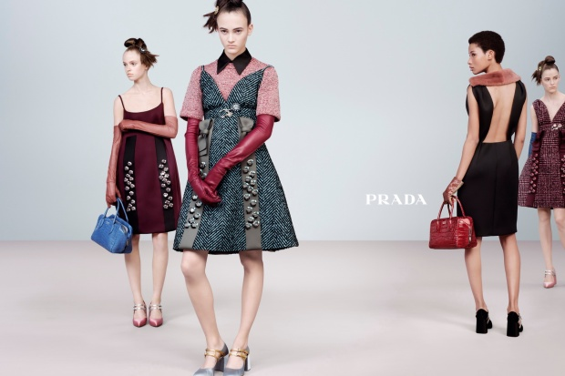 Prada FW15 Womenswear Adv Campaign image_05