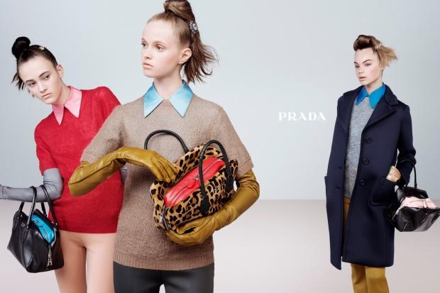 Prada FW15 Womenswear Adv Campaign image_06(1)
